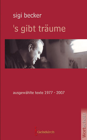 sGibt Traeume-Cover